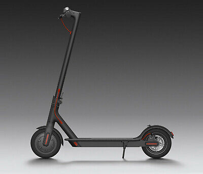AU599.95 • Buy Xiaomi M365 Folding Electric Scooter International Version Come  2 Spare Tyres