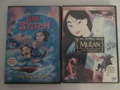 $ CDN34 • Buy 11 Mostly DISNEY DVDS LOT  Snow White,The Rescuers,Tinker Bell ETC