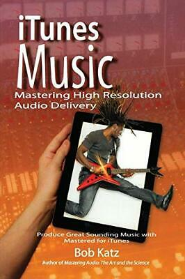AU55 • Buy ITunes Music Mastering High Resolution Audio Delivery Produce Great Sounding M