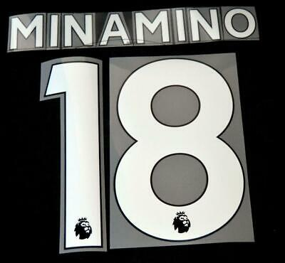 $18.84 • Buy Liverpool Minamino 18 Premier League Football Shirt Name/number Sporting ID
