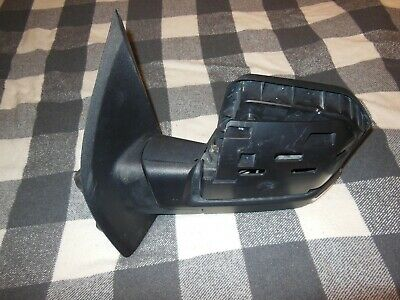 $199 • Buy 2015-18 Ford F-150 Left Mirror, Power Fold,turn Signal,,heat,auto Dimming,puddle
