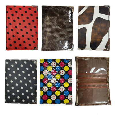 £1.75 • Buy Travel Card Holder Oyster Rail Bus Pass Cover Wallet - Limited Stock