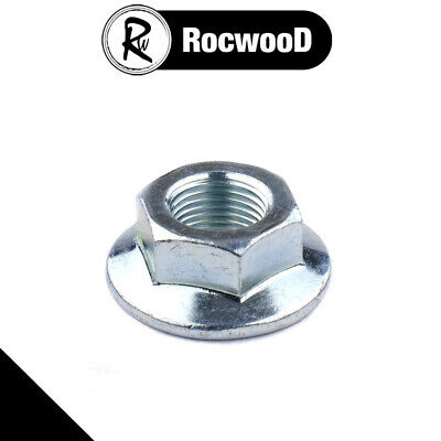 Lawnmower Blade Nut Fits MTD 600 And 800 Series • 5.49£