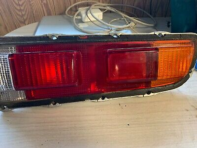 AU57.20 • Buy 73-77 Toyota Celica Coupe Tail Light RH