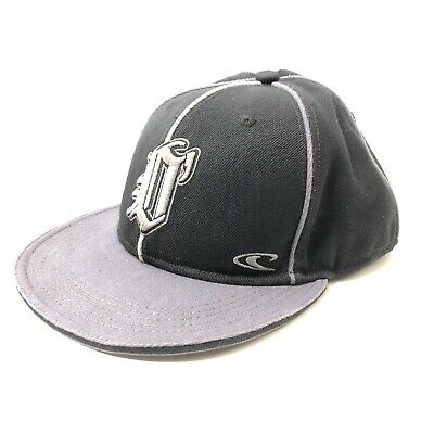 $18 • Buy O'Neill Baseball Cap Hat Detroit Logo Navy Blue Gray White