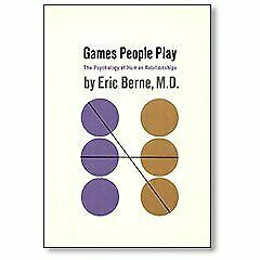 £7.08 • Buy Games People Play  The Psychology Of Human Relationships