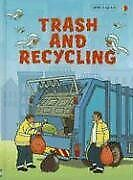 £3.18 • Buy Trash And Recycling  Usborne Beginners  Information For Young Readers