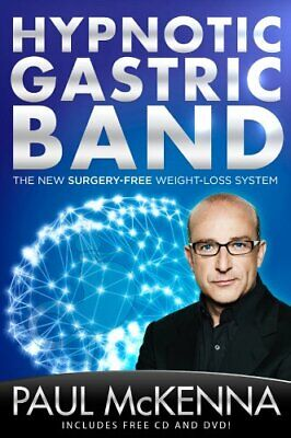 $3.95 • Buy Hypnotic Gastric Band  The New Surgery-Free Weight-Loss System