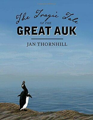 £3.25 • Buy The Tragic Tale Of The Great Auk