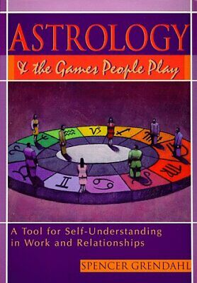 £5.69 • Buy Astrology And The Games People Play