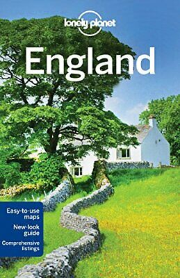 £3.19 • Buy Lonely Planet England  Travel Guide