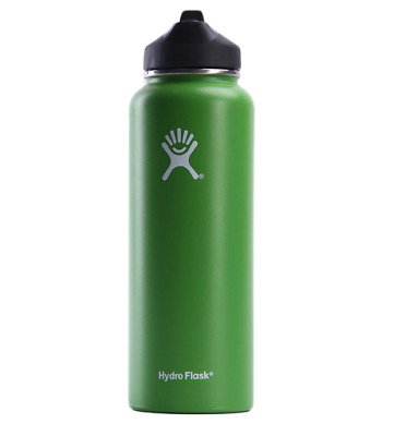 $24.99 • Buy HYDRO FLASK 40 Oz Water Bottle  Stainless Steel USA SHIPPING!!!