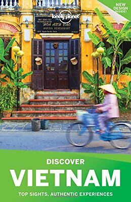 £3.23 • Buy Lonely Planet Discover Vietnam  Travel Guide