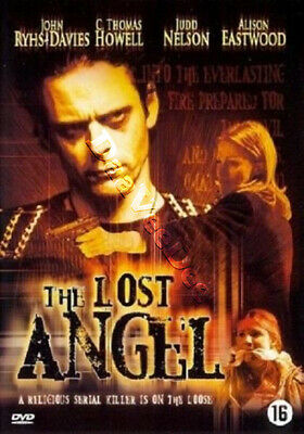$ CDN21.56 • Buy The Lost Angel NEW PAL Cult DVD D. Logothetis Alison Eastwood Judd Nelson