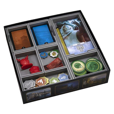 AU21.45 • Buy Folded Space Game Inserts 7 Wonders Duel And Expansion