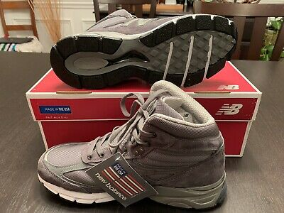 $109 • Buy New Balance 990v4 Hiking Trail Running Boots Shoes Mens Sz 12 NEW Retail $195