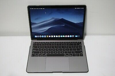 $530 • Buy Apple 2018 MacBook Air Retina 13  1.6GHz I5 128GB SSD 8GB MRE82LL/A