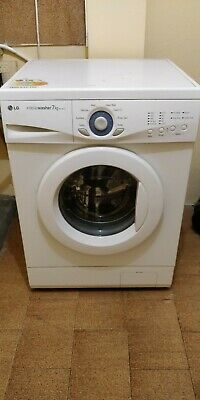 AU52 • Buy LG Direct Drive 7kg Washing Machine (Great Condition)