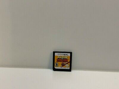 AU17.43 • Buy Mario VS Donkey Kong Mini-Land Mayhem! - Nintendo DS - Free Postage!