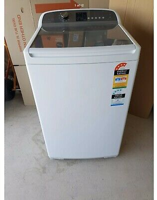 AU299 • Buy Fisher Paykel Clean Smart Top Loader Washing Machine