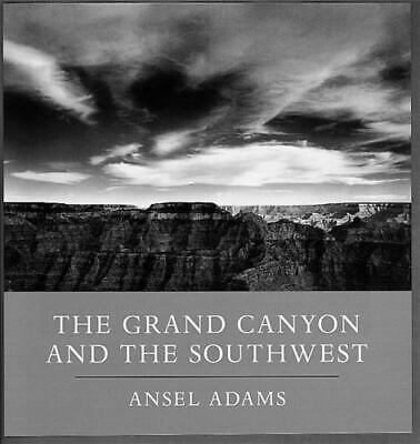 $4.09 • Buy The Grand Canyon And The Southwest By Ansel Adams