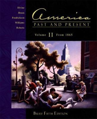 $4.09 • Buy America, Past And Present : Chapters 16-33
