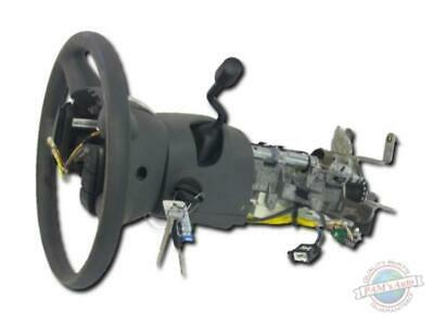 $143.99 • Buy Steering Column For Ford F350SD Pickup 2739766 02 03 04 05 06 07 Assy Gry