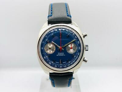$ CDN574.37 • Buy Vintage Watch Chronograph  Valjoux 7733  1970