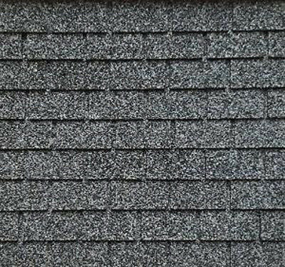 $18.99 • Buy Dollhouse Miniature Roofing Salt And Pepper Square Asphalt Shingles 1/2 Scale