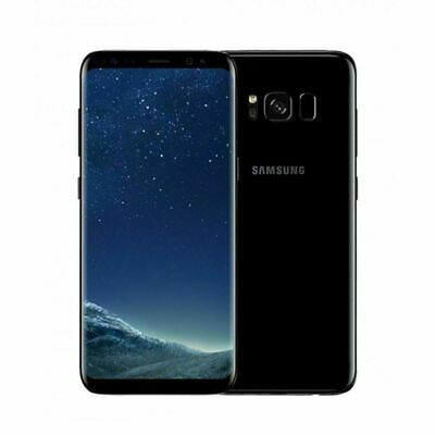 $ CDN214.51 • Buy Unlocked Samsung Galaxy S8 PLUS S8+ G955U Orchid Gray Line On LCD