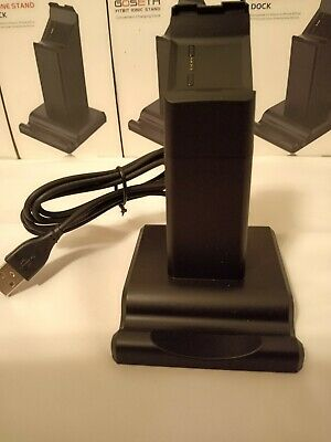 $ CDN11.30 • Buy Fitbit Ionic Charger Charging Stand Replacement Cradle Dock Accessories 2-in-1
