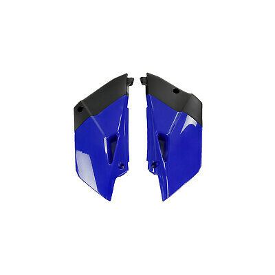 AU149.99 • Buy UFO Plastic SIDE PANELS Yamaha Motor Bike YZ85 2015-2019 Model REFLEX BLUE
