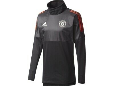 Manchester United - Hoodie Adidas Size M • 64.99£