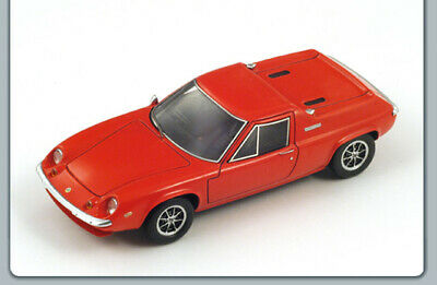 $ CDN74.68 • Buy Lotus Europa Twin Cam 1971 Red 1:43 Spark S2215 Model