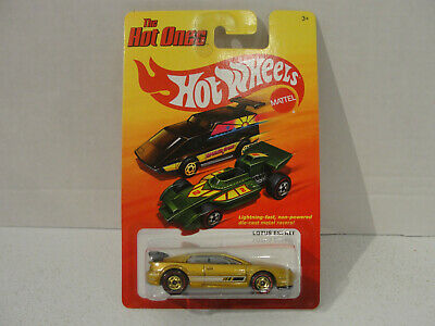 $ CDN30.08 • Buy HOT WHEELS The Hot Ones Lotus Esprit CHASE