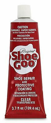 $10 • Buy Shoe Goo Repair Adhesive For Fixing Worn Shoes Or Boots, Clear, 3.7-ounce Tube