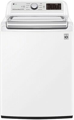 AU1149 • Buy SYDNEY ONLY | LG 12kg Top Load Washing Machine WTR1234WF