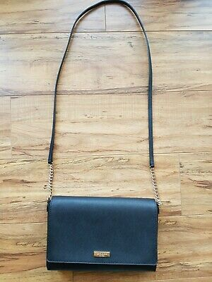 $ CDN115 • Buy Kate Spade New York Tilden Place Alek Leather Cross-body