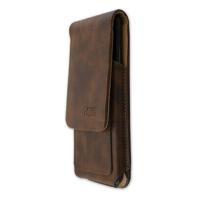 AU20.89 • Buy Smartphone Case For OnePlus 5T Outdoor Case Protective Cover In Brown