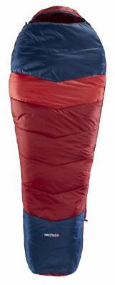 £51.60 • Buy Wechsel Tents Sleeping Bag Stardust 32°F Large All Weather Camping Gear Equip...