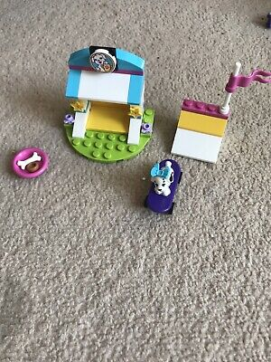 Lego Friends 41304 Skateboarding Dalmatian Good Condition. With Instructions • 3£