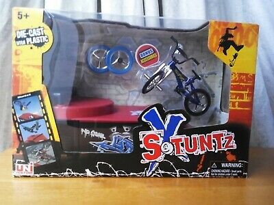 Stuntz X Collection Series Stunt Bike.  Free Uk Post • 12.99£