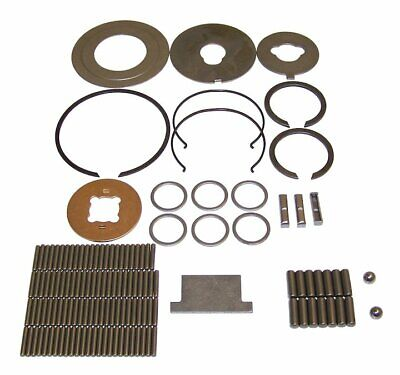 $30.99 • Buy Fits Jeep Willys CJ M38 M38-A1  Driveline Transfer Case Rebuild Parts Seal And G