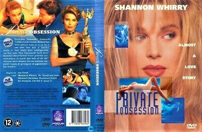 $ CDN21.82 • Buy Shannon Whirry  Private Obsession DVD  Region 1 USA