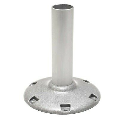 $ CDN79.21 • Buy Attwood Boat Bell Seat Pedestal 238913-1 | Fixed 238 Series 13 Inch