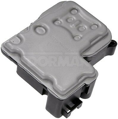 $379.12 • Buy Remanufactured ABS Brake Module   Dorman (OE Solutions)   599-705