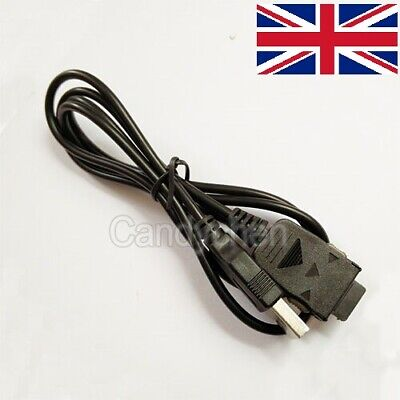 USB Sync Data Charger Cable For Samsung MP3 MP4 Player YP-Z5/F YH-J50 YH-J70 • 12.99£