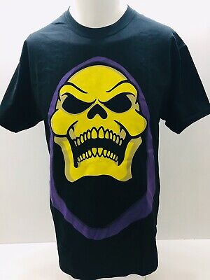 $17.49 • Buy Masters Of The Universe Shirt Skeletor Size Medium
