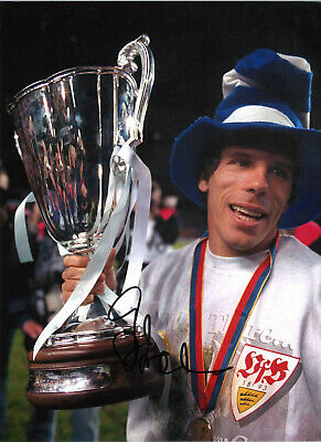 Gianfranco Zola Chelsea 16 X 12 Inch Hand Signed Authentic Football Photo SS075E • 20.99£