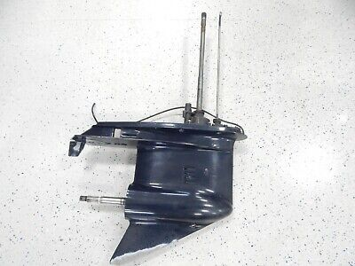 $699.99 • Buy Evinrude Johnson Omc Brp Outboard 150-250 Hp Gearcase/lower Unit 5004635